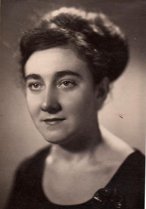 Галя Долгушева.