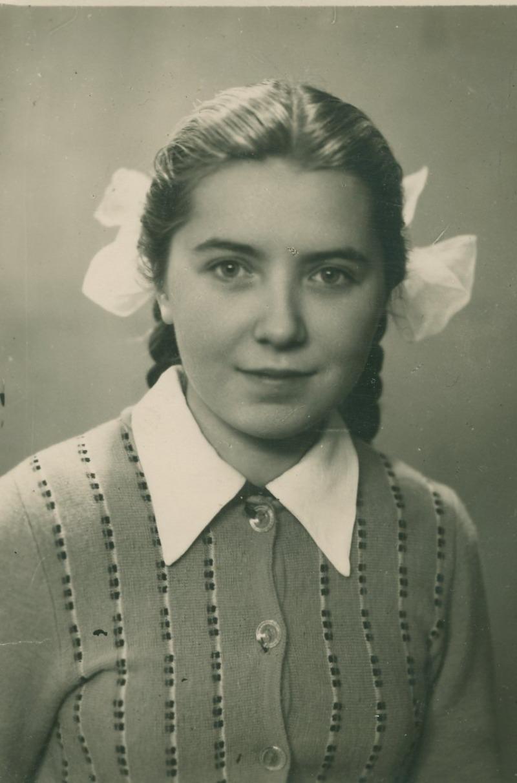 1959-Мне 14 лет