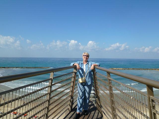 2012-Средиземное море